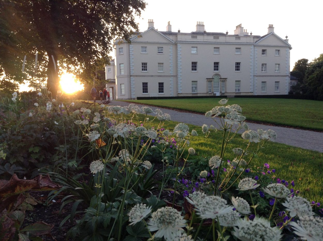 Saltram Sundown