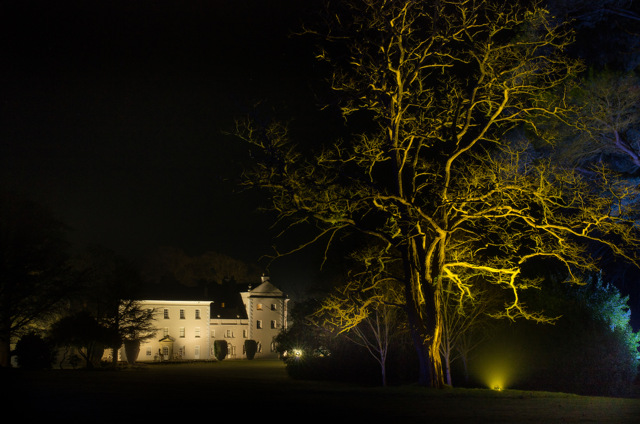 Enchanted Saltram